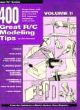 Four Hundred Great R-C Modeling Tips, Amazon.com