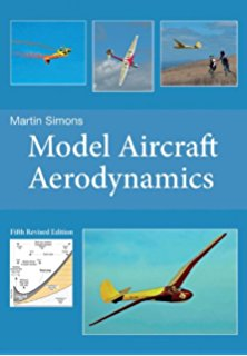 Model Aircraft Aerodynamics (5th Edition), Amazon.com
