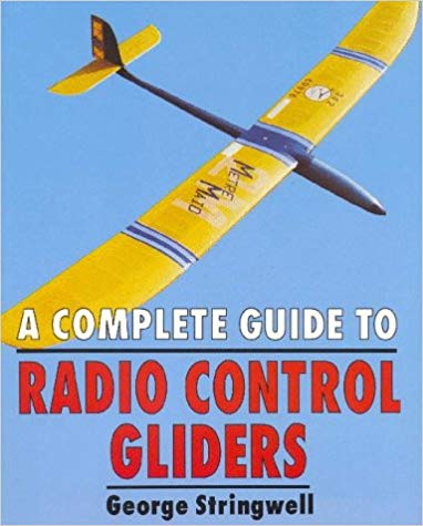 A Complete Guide to RC Gliders, Amazon.com